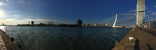 Wonen in Rotterdam? Dit zijn de beste wijken voor starters